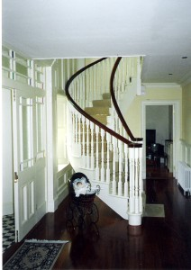 MW_curved painted hardwood